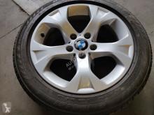 Repuestos para camiones rueda / Neumático rueda BMW velgen + Brigdestone banden