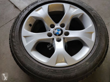 Hjul BMW velgen + Brigdestone banden
