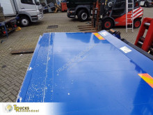Dhollandia DHLM42 + 750kg bagklap brugt