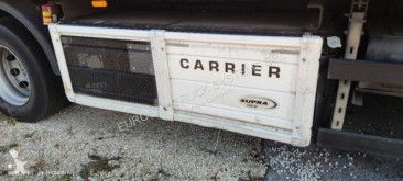 Carrier used other spare parts