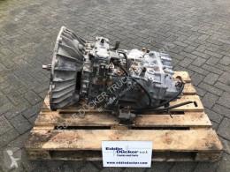 Repuestos para camiones transmisión caja de cambios DAF 1305528 ZF ECOMID 9S109 RATIO 12,92-1,00 F75
