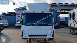 Peças pesados Iveco Eurocargo cabine / Carroçaria cabina usado