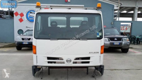 Nissan Atleon cabine occasion