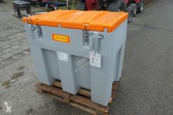 تجهيزات تجهيزات أخرى IBC 600 liter inhoud