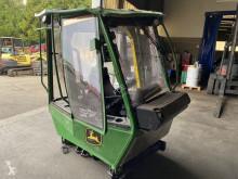 Repuestos para camiones cabina / Carrocería cabina John Deere SERIE 10