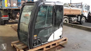 Hitachi Series ZH/ZX used cabin