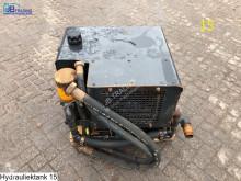 Repuestos para camiones sistema hidráulico Universeel Hydrauliektank 160 Liter