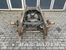 قطع غيار الآليات الثقيلة DAF Tag axle DAF نقل الحركة محور مستعمل