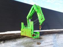 Кран вспомогательный Hiab R330 F4 ROLLER CRANE / 11.4 MTR + ROTATOR / HATZ DIESEL