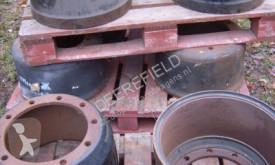 Repuestos Neumáticos BPW , Remtommels, brakedrums