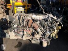 MAN TGX 18.400 motor brugt