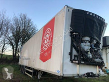 Lecitrailer SEMI FG TD used other spare parts