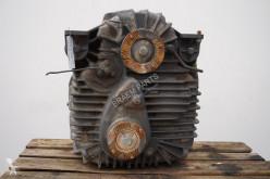 قطع غيار الآليات الثقيلة Mercedes VG2400-3W/1.448 نقل الحركة علبة السرعة مستعمل