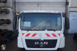 Peças pesados MAN F99L17 TGS cabine / Carroçaria cabina usado