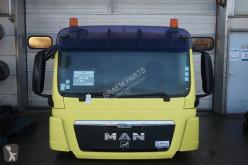 Repuestos para camiones cabina / Carrocería cabina MAN F99L17 TGS