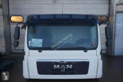 Repuestos para camiones cabina / Carrocería cabina MAN F99L10 TGM 6 cylinder