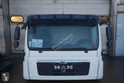 Cabine MAN F99L10 TGM 6 cylinder