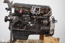 قطع غيار الآليات الثقيلة محرك وحدة المحرك MAN D2066LF03 350PS