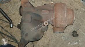 Peças pesados Scania Turbocompresseur de moteur /R420 Turbocompound 1522558/ pour camion usado