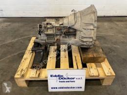 Mercedes gearbox 4612600500 TRANSMISSION 717443 G-KLASSE (DUTCH ARMY)