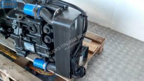 Repuestos para camiones calefacción / Ventilación / Climatización calefacción / Ventilación intercambiador térmico DAF XF105