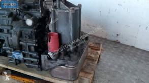 Repuestos para camiones calefacción / Ventilación / Climatización calefacción / Ventilación intercambiador térmico DAF XF95