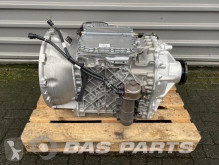 Volvo Volvo AT2412F I-Shift Gearbox used gearbox