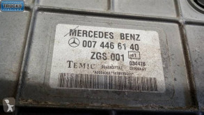 Mercedes engine electrical system Atego