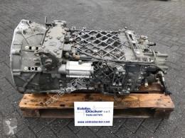Repuestos para camiones Volvo ZF 16S181 RATIO 13,8-0,84 transmisión caja de cambios usado