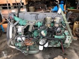 Двигатель Volvo D12D 420 EC01