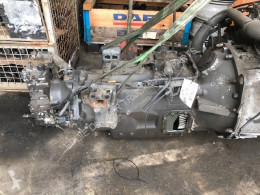 Scania R 124 caixa de velocidades usado