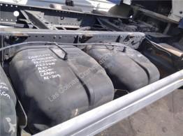 Топливный бак Réservoir de carburant Deposito Auxiliar Combustible Mercedes-Benz ATEGO 923,923 L pour camion MERCEDES-BENZ ATEGO 923,923 L