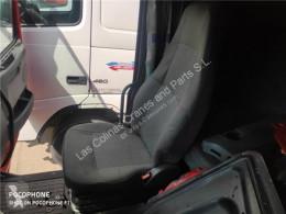 Volvo FH Siège Asiento Delantero Derecho 12 12/420 pour camion 12 12/420 kabina / Karoseria używany