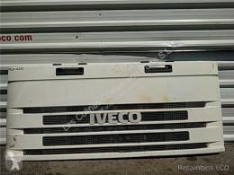 Reservedele til lastbil Iveco Stralis Calandre Calandra pour tracteur routier brugt