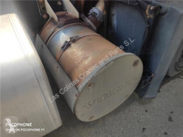 Peças pesados Volvo FH Pot d'échappement SILENCIADOR 12 12/420 pour camion 12 12/420 usado