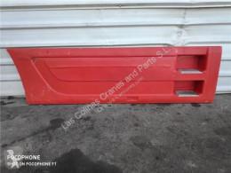 Repuestos para camiones cabina / Carrocería piezas de carrocería MAN Aileron Spoiler Cubredepositos F 2000 19.423 FAC pour camion F 2000 19.423 FAC