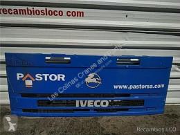Repuestos para camiones Iveco Eurotech Calandre Calandra Capo Cursor (MH) pour camion Cursor (MH) usado