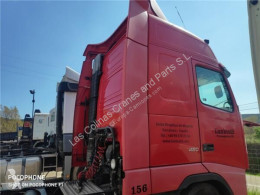 قطع غيار الآليات الثقيلة مقصورة / هيكل قطع الهيكل Volvo FH Aileron SPOILER LATERAL DERECHO 12 12/420 pour camion 12 12/420