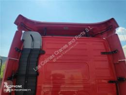 Салон / кузов Volvo FH Aileron Spoiler Central 12 12/420 pour tracteur routier 12 12/420