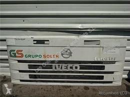 Iveco Eurostar Calandre Calandra (LD) pour camion (LD) truck part used