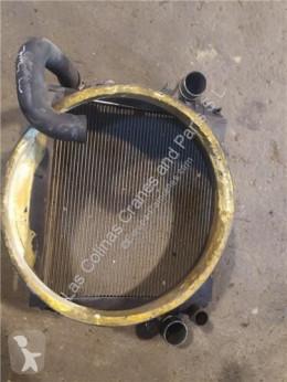 Sistema de arrefecimento Iveco Eurocargo Radiateur de refroidissement du moteur Radiador Chasis (Typ 75 E 14) [3,9 Ltr. - 10 pour camion Chasis (Typ 75 E 14) [3,9 Ltr. - 100 kW Diesel]