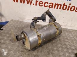 Repuestos para camiones Nissan Eco Pot d'échappement Silenciador - T 100.45/78 KW/E2 PR / 2800 / 4.5 [3,0 pour camion - T 100.45/78 KW/E2 PR / 2800 / 4.5 [3,0 Ltr. - 78 kW Diesel] usado
