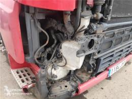 Pièce Volvo FH Réservoir de lave-glace Deposito Limpia Parabrisas 12 12/420 pour tracteur routier 12 12/420