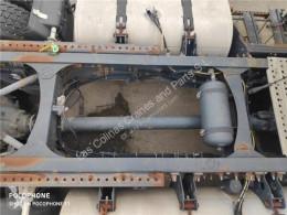 Peças pesados transmissão arvore de transmissão Volvo FH Arbre de transmission Cardan Trasero 12 12/420 pour tracteur routier 12 12/420