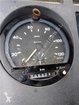 Pièces détachées PL Renault Tachygraphe Tacografo Analogico Midliner M 180.13/C pour tracteur routier Midliner M 180.13/C occasion