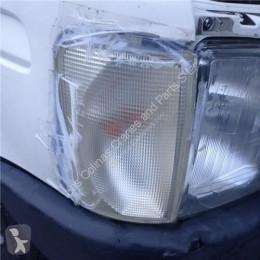 قطع غيار الآليات الثقيلة Volkswagen Clignotant Intermitente Delantero Derecho LT 28-46 II Caja/Chasi pour camion LT 28-46 II Caja/Chasis (2DX0FE) 2.8 TDI مستعمل