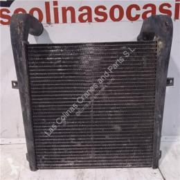 Repuestos para camiones sistema de refrigeración Pegaso Refroidisseur intermédiaire Intercooler TECNO pour camion TECNO