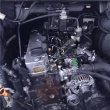 Repuestos para camiones Volkswagen Moteur Despiece Motor LT 28-46 II Caja/Chasis (2DX0FE) 2.8 T pour véhicule utilitaire LT 28-46 II Caja/Chasis (2DX0FE) 2.8 TDI usado