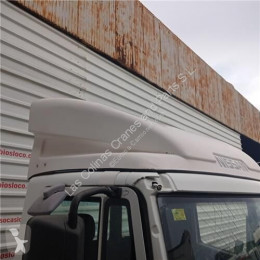 Peças pesados Nissan Atleon Toit ouvrant Spoiler Techo Solar 110.35, 120.35 pour camion 110.35, 120.35 usado