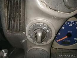 Reservdelar lastbilar Iveco Stralis Commutateur de colonne de direction Mando De Luces AS 440S48 pour camion AS 440S48 begagnad